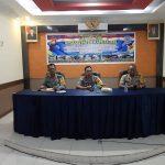Oprasi Patuh Kapuas 2019 Wakapolres Sanggau Gelar Latpra Ops