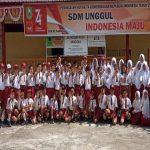 Antisipasi Berita Hoax, Diskominfo Sanggau Gelar Sosialisasi Anti Hoax di SDN 02 Sanggau