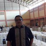 KPU Tentukan Tanggal Penetapan Caleg Kabupaten Sanggau