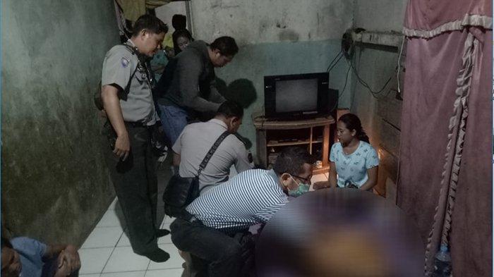 Injak Wajah dan Perut Korban, Ini Kronologis & Motif Suami Bunuh Istri di Sanggau
