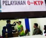Hingga 31 Juli 2019, Persentase Perekaman KTP Elektronik di Sanggau Capai 85,95 Persen
