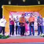 Pegelaran Budaya Lintas Negara Indonesia Dan Malaysia