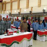 Musrenbang RKPD Kabupaten Sanggau Tahun 2019