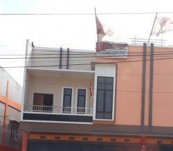 TRIBUNWIKI: Alamat Sekretariat DPK Partai Keadilan dan Persatuan Indonesia Sanggau