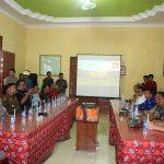 Presiden RI Akan Kunjungi Desa Tunggal Bhakti 21 Oktober 2017