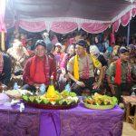Hadir Pada Peringatan Malam 1 Suro, Bupati Berpesan Agar Seluruh Etnis Tidak Malu-malu Menampilkan Kebudayaannya