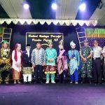 Festival Budaya Paradje' Pasaka Negeri XI Resmi di Tutup, Bupati Sanggau: Tempat Ini Merupakan Pusat Kebudayaan Melayu dan Kebudayaan Islam