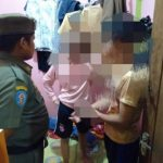 Pol PP Sanggau Jaring Pasangan Berstatus Pelajar Saat Razia Kos-Kosan.