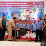 Bupati Sanggau: Beraump Bekudong'k Menjadi Tradisi Pemkab Sanggau Dalam Menyepakati Program Strategis