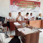 Implementasi Program Desa Fokus Pemkab Sanggau Tahun 2019 di Desa Mawang Muda