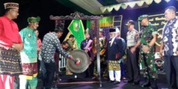 Tutup Paradje' Pasaka Negeri, Ini Dikatakan Bupati Sanggau