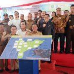 Bupati Sanggau Menargetkan Tahun 2024 Sanggau Bebas Rabies