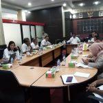 PENETAPAN KELEMBAGAAN MASYARAKAT HUKUM ADAT (MHA) DI KABUPATEN SANGGAU TAHUN 2019