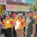 Perayaan CAP GO MEH Kab. Sanggau Tahun 2019