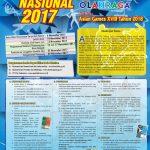 Lomba Desain Prangko Nasional 2017