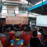 Aksi Perlindungan Konsumen Digelar di Sanggau, Masyarakat Diminta Teliti Saat Beli Produk