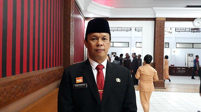 Pendaftaran Ditutup, Enam Orang Ikut Daftar Oppen Bidding Jabatan Sekda Sanggau