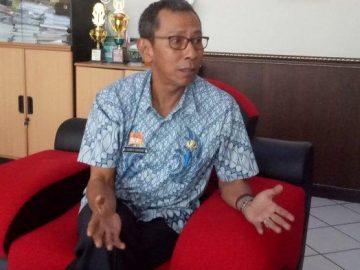 Kadiskes Sanggau Sebut 915 Gigitan Anjing Rabies Hingga September 2019