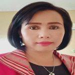 Susana Herpena, Sosok Ketua Ketua Ikatan Sarjana Katolik Kabupaten Sanggau Periode 2019-2022
