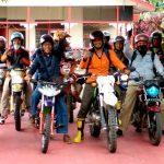 Bupati Sanggau: Serius Membangun Desa, Bekerja Dengan Hati.