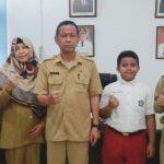 Siswa MIN Teladan 1 Sanggau Wakili Kalbar di Kompetisi Sains Tingkat Nasional di Manado