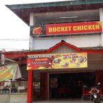 Yuk Nikmati Menu Rocket Chicken di Sanggau, Ini Alamatnya