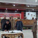 DPRD Sanggau Gelar Rapat Paripurna, Ini Agendanya
