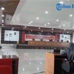 VIDEO: Suasana Paripurna DPRD Sanggau Dalam Rangka Pembahasan APBD 2019