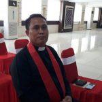 40 Anggota DPRD Sanggau Ucap Sumpah Janji, Ini Harapan Bamag Sanggau