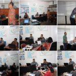 Pelatihan Admin Website OPD (Organisasi Perangkat Daerah Kab. Sanggau)