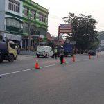 Sat Lantas Polres Sanggau Tilang 1115 Pengendara Selama Operasi Patuh 2019