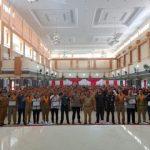 Bupati Sanggau: BPD dan Kepala Desa Harus Bersinergi