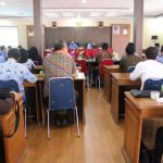 Dibuka Forum Validasi Data dan E-Database SIPD, Asisten III Setda Sanggau: SIPD Untuk Mewujudkan Perencanaan Pembangunan Yang Berkualitas