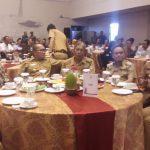 Wakil Bupati Sanggau Hadir Pada Kegiatan FGD Bahas Penanggulangan Karhutla di Wilayah Kalbar