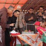 Pesta Perak Imamat, Syukuran Atas 25 Tahun Perjalanan Seorang Imam Dalam Pelayanan Iman