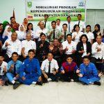 Sosialisasi Program Kependudukan Indonesia, Wujudkan SDM Unggul Indonesia Maju
