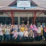 Puskesmas Kampung Kawat sudah terakreditasi MADYA – Dinas Kesehatan