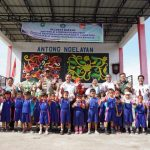 Bupati Sanggau: Ketika Ada Program 1 Desa 1 PAUD, Kabupaten Sanggau Sudah Melaksanakannya