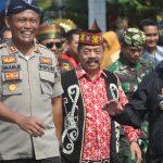 Gerakan Cinta Indonesia Bupati : Mari Rajut Kembali Kebinekaan Setelah Pemilu 2019