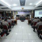 75 Bintara Polda Kalbar Lolos Seleksi Pendidikan Ahli Golongan
