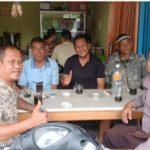 Jalin Komunikasi yang Baik dengan Masyarakat melalui Ngopi Bareng