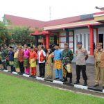 Kapolres Sanggau Hadiri Upacara Peringatan Sumpah Pemuda