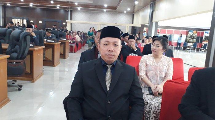 Mengenal Sosok Yuvenalis Krismono, Anggota DPRD Sanggau Fraksi Nasdem
