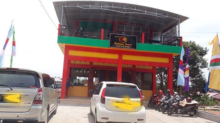 Cari Kuliner di Kota Sanggau, Yuk Kunjungi Bakmie Raos Resto dan Cafe Sanggau