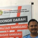 Jumlah Tahanan di Rutan Sanggau 438 Orang, Isnawan: Ada Bayi Satu Orang