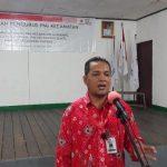 Update Stok Darah di UTD PMI Sanggau, Urbanus: Golongan Darah B Terbanyak