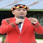 Jelang Pelantikan Presiden dan Wakil Presiden, Ini Pesan Sekretaris DAD Sanggau
