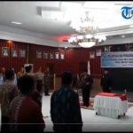 Bupati Sanggau Lantik Dewan Pengawas PDAM Tirta Pancur Aji Kabupaten Sanggau