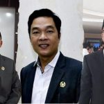 Ini Nama Tiga Calon Pimpinan DPRD Sanggau