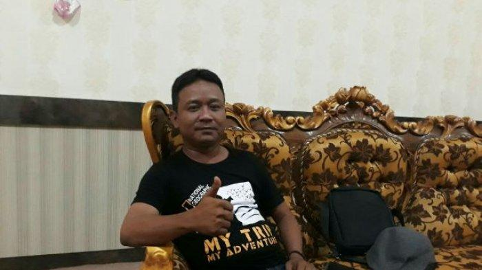 Tokoh Pemuda Sanggau Apresiasi Satgas Pamtas Amankan Gula Ilegal Asal Malaysia